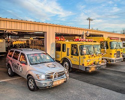 Bull Shoals Fire Department